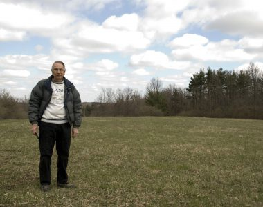 Michael Black preserves family land with ACRES Land Trust